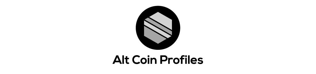 Alt Coin Profiles
